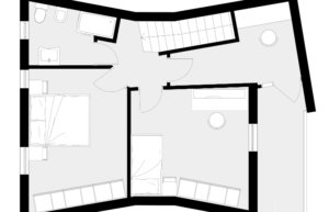 Abitazione unifamiliare – Quartiere CECA – Sesto San Giovanni MI