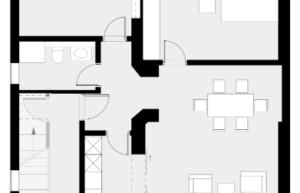 Frazionamento di abitazione indipendente – Cesano Maderno MB